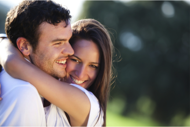 Columbia SC Cosmetic Dentist | Can Kissing Be Hazardous to Your Health?