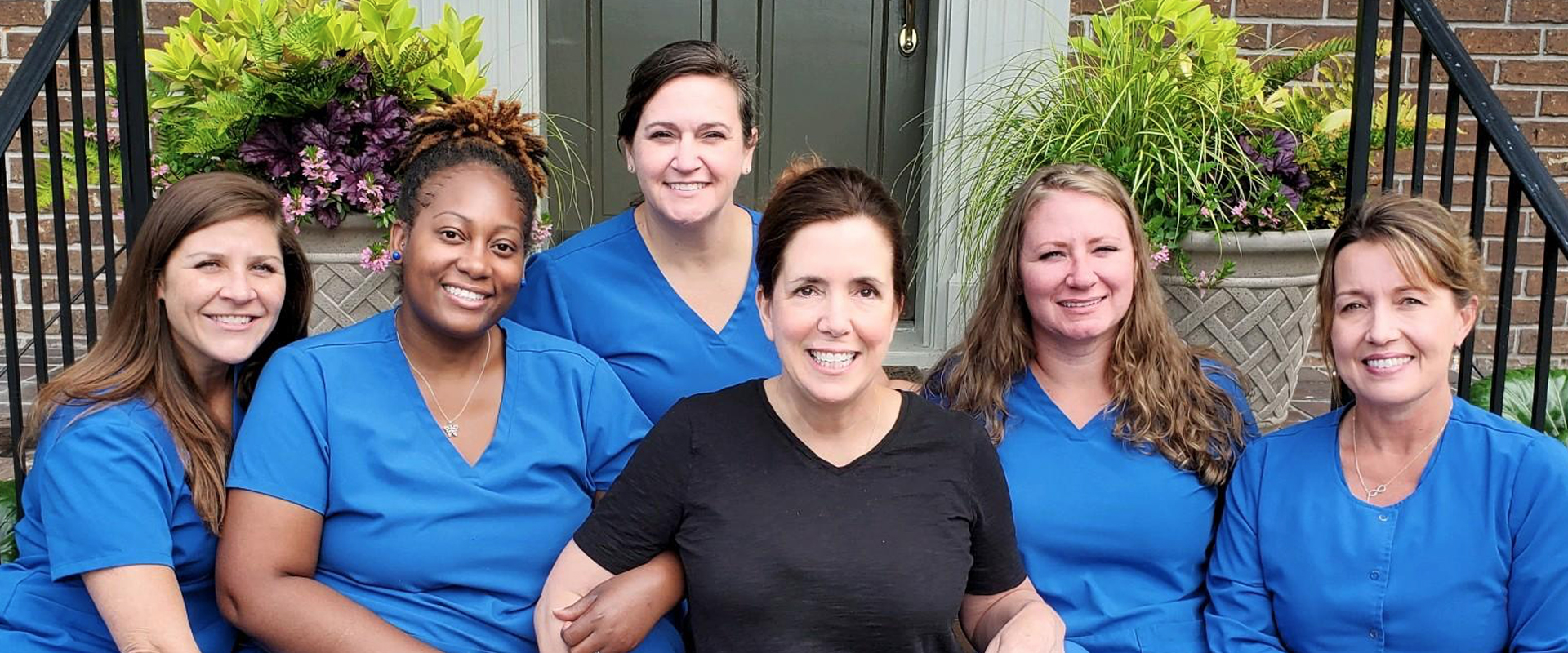 Columbia SC Dentist